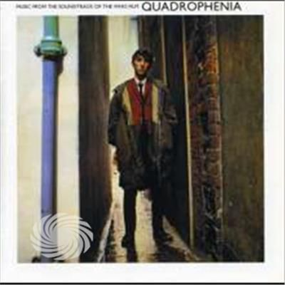 Various Artists - Quadrophenia - CD - thumb - MediaWorld.it