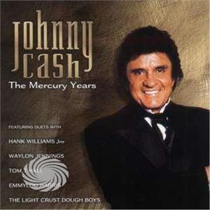 Cash,Johnny - Mercury Years - CD - MediaWorld.it