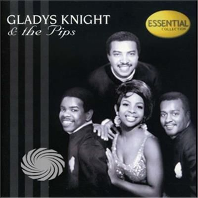 Knight,Gladys & The Pips - Essential Collection - CD - thumb - MediaWorld.it