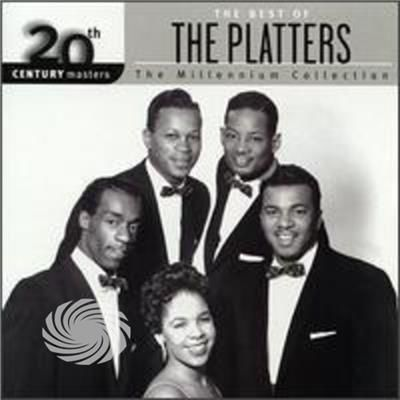Platters - Millennium Collection-20th Century Masters - CD - thumb - MediaWorld.it
