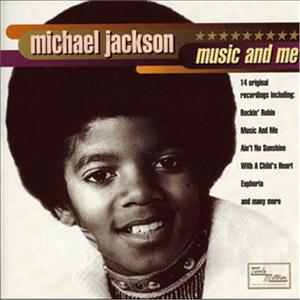 Jackson,Michael - Music & Me - CD - thumb - MediaWorld.it