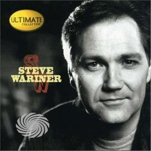 Wariner,Steve - Ultimate Collection - CD - thumb - MediaWorld.it