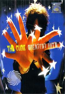 THE CURE - GREATEST HITS - DVD - thumb - MediaWorld.it