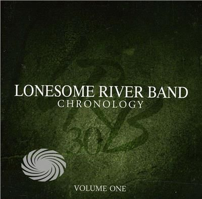 Lonesome River Band - Vol. 1-Chronology - CD - thumb - MediaWorld.it