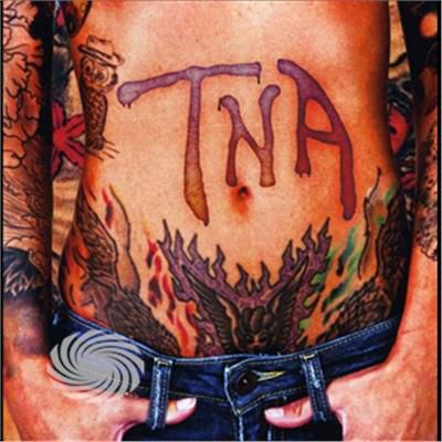 Tna - Self-Titled - CD - thumb - MediaWorld.it