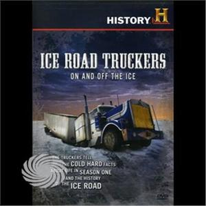 Ice Road Truckers: On & Off The Ice - DVD - thumb - MediaWorld.it