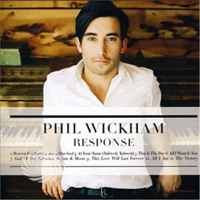 Wickham,Phil - Response - CD - thumb - MediaWorld.it