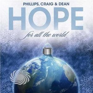Phillips,Craig & Dean - Hope For All The World - CD - thumb - MediaWorld.it