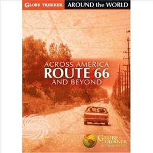 Globe Trekker - Around The World / - DVD - thumb - MediaWorld.it