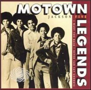 Jackson 5 - Never Can Say Goodbye - CD - thumb - MediaWorld.it