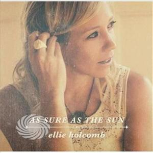 Holcomb,Ellie - As Sure As The Sun - CD - thumb - MediaWorld.it