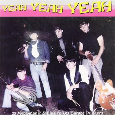 V/A - Yeah Yeah Yeah - CD - thumb - MediaWorld.it