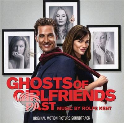 Various Artists - Ghosts Of Girlfriends Past - CD - thumb - MediaWorld.it