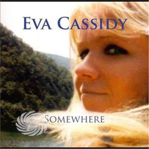 Cassidy,Eva - Somewhere - Vinile - MediaWorld.it