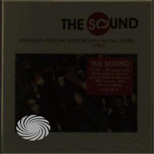 Sound - Jeopardy & From The Lion's Mouth & All Fall Down - CD - thumb - MediaWorld.it