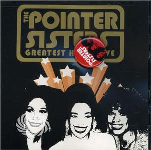 Pointer Sisters - Ultimate Soul Divas - CD - thumb - MediaWorld.it