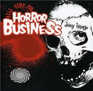 Image,Joey - Hell Bent For Horror Business - CD - thumb - MediaWorld.it