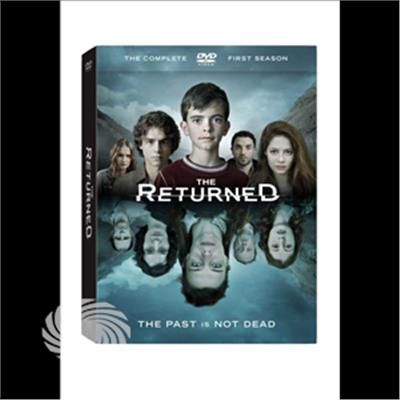 Returned (4pc)-Returned (4pc) - DVD - thumb - MediaWorld.it
