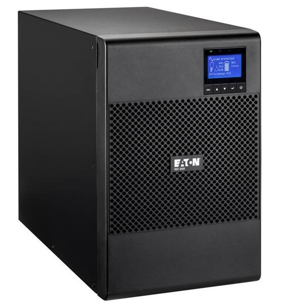 EATON 9SX3000I - thumb - MediaWorld.it