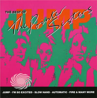 Pointer Sisters - Jump - CD - thumb - MediaWorld.it