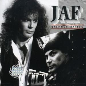 Jaf - Grandes Exitos - CD - MediaWorld.it