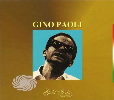 Paoli,Gino - Vol. 2-Best Of Collection - CD - thumb - MediaWorld.it
