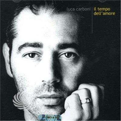 Carboni,Luca - Il Tempo Dell'Amore - CD - thumb - MediaWorld.it