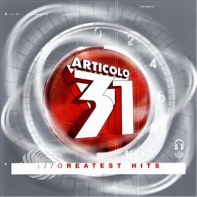 Articolo 31 - Greatest Hits - CD - thumb - MediaWorld.it