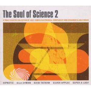 V/A - SOUL OF SCIENCE 2 - CD - MediaWorld.it