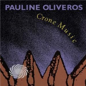 Oliveros,Pauline - Cone Music - CD - MediaWorld.it