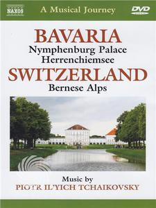 Bavaria/Switzerland - A musical journey - DVD - thumb - MediaWorld.it
