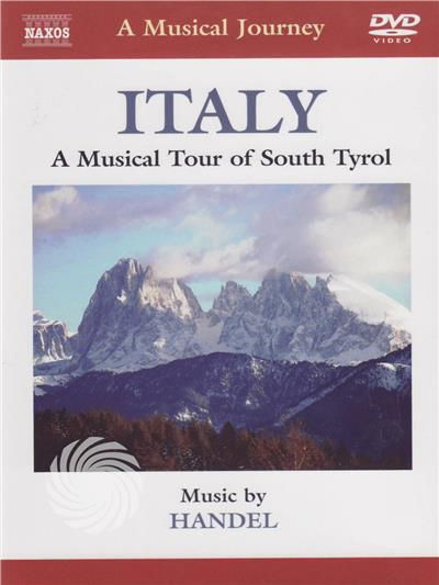 Italy - South Tyrol - A musical journey - DVD - thumb - MediaWorld.it