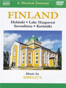 Finland - A musical journey - DVD - thumb - MediaWorld.it