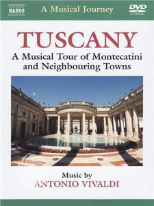Tuscany - A musical journey - DVD - thumb - MediaWorld.it