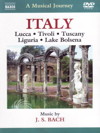 Italy - A musical journey - DVD - thumb - MediaWorld.it
