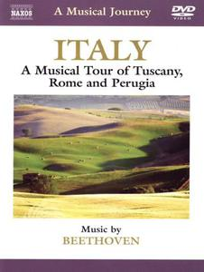 Italy - Tuscany/Rome/Perugia - A musical journey - DVD - thumb - MediaWorld.it