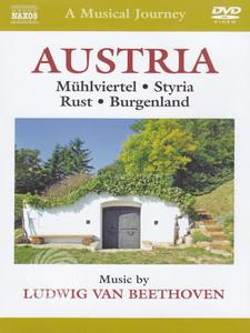 Austria - A musical journey - DVD - thumb - MediaWorld.it