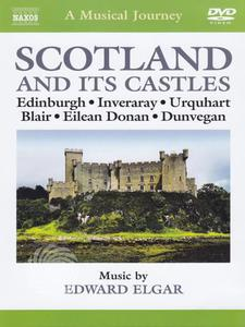 Scotland and its castles - A musical journey - DVD - thumb - MediaWorld.it