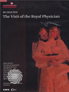 Bo Holten - The visit of the Royal Physician - DVD - thumb - MediaWorld.it