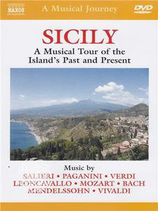 Sicily - A musical journey - DVD - thumb - MediaWorld.it