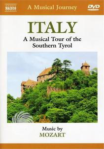 Italy - Southern Tyrol - A musical journey - DVD - thumb - MediaWorld.it