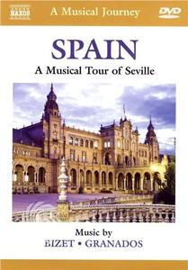Spain - A musical journey - DVD - thumb - MediaWorld.it