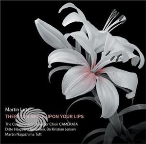 Lutz / Copenhagen Chamber Shoir Camerata - There Is A Spell Upon Your Lips - CD - thumb - MediaWorld.it