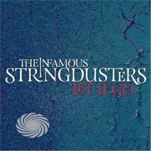 Infamous Stringdusters - Let It Go - CD - thumb - MediaWorld.it