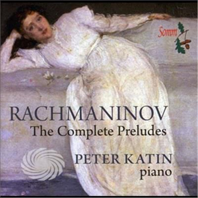 Rachmaninov,R. - Complete Preludes - CD - thumb - MediaWorld.it