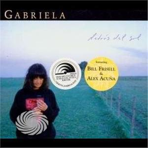 Gabriela - Detras Del Sol - CD - thumb - MediaWorld.it