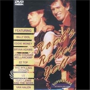 Rock'S Rebel Yell - DVD - thumb - MediaWorld.it