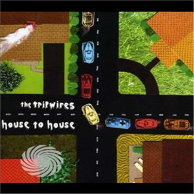 Tripwires - House To House - CD - thumb - MediaWorld.it