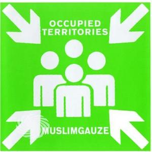 Muslimgauze (Ft. Zion Traian/Drome/Panasonic/Nonpl - Occupied Territories - CD - MediaWorld.it