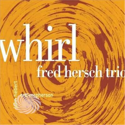 Hersch,Fred Trio-Night & The Music - Whirl - CD - thumb - MediaWorld.it